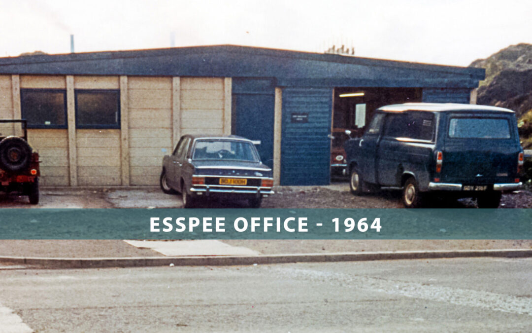 Esspee Celebrates 50th Anniversary!