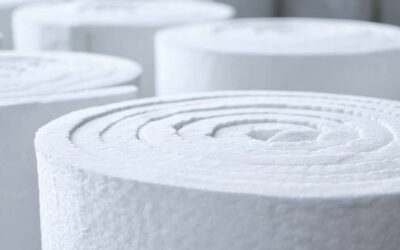 ThermTek® Ceramic Fibre Blanket