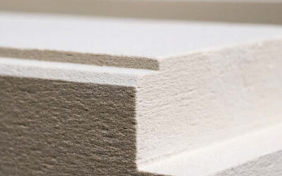 ThermTek® Ceramic Fibre Board